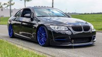 Chefkoch´s BMW E92 LCI M-Coupé UPDATE