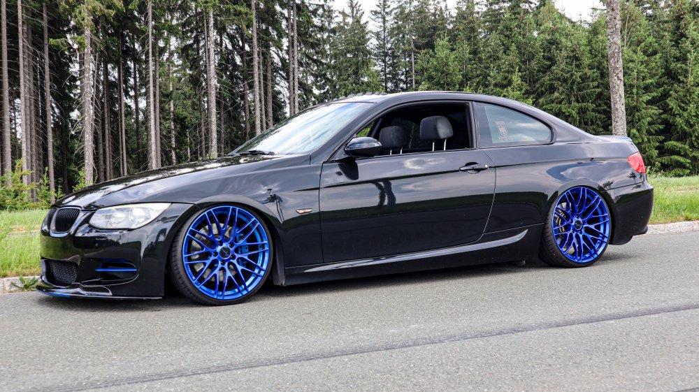 Chefkoch´s BMW E92 LCI M-Coupé UPDATE - 3er BMW - E90 / E91 / E92 / E93