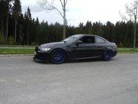 Chefkoch´s BMW E92 LCI M-Coupé - 3er BMW - E90 / E91 / E92 / E93 - P1060142.JPG
