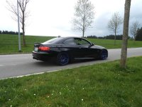 Chefkoch´s BMW E92 LCI M-Coupé - 3er BMW - E90 / E91 / E92 / E93 - P1060153.JPG