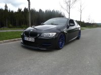 Chefkoch´s BMW E92 LCI M-Coupé - 3er BMW - E90 / E91 / E92 / E93 - P1060168.JPG