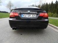 Chefkoch´s BMW E92 LCI M-Coupé - 3er BMW - E90 / E91 / E92 / E93 - P1060176.JPG