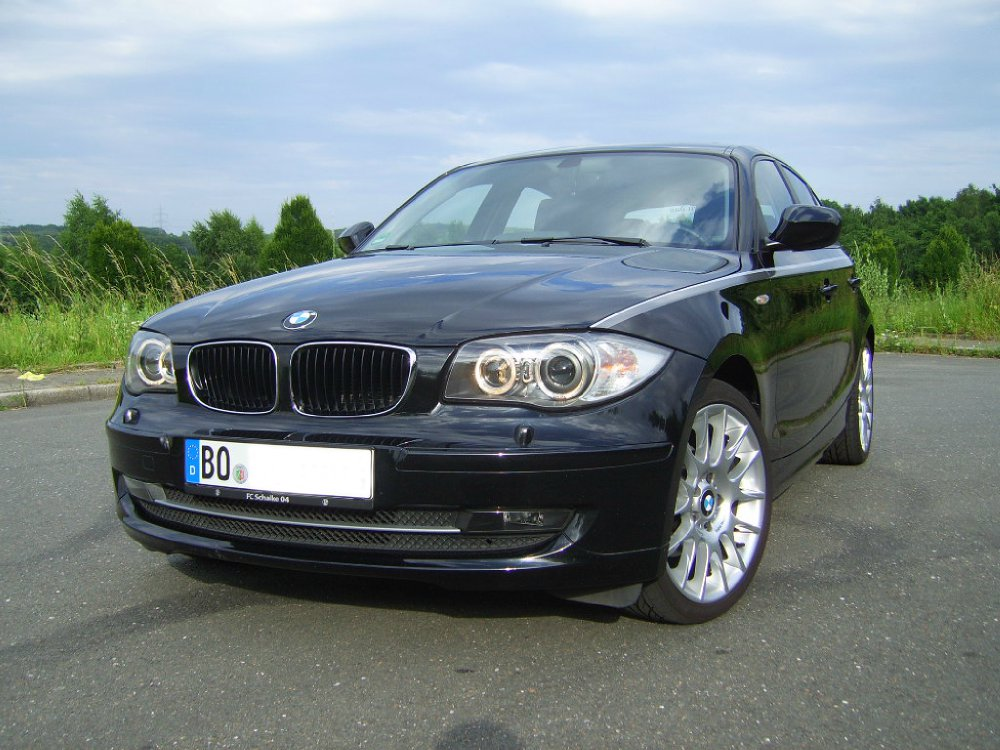 118dA Performance Parts - 1er BMW - E81 / E82 / E87 / E88