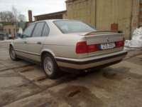 E34 525i Limousine