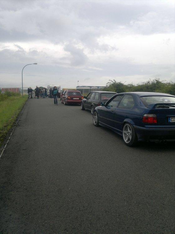 Syndikat-Asphaltfieber 2011 - BMW UNIT GERMANY - Fotos von Treffen & Events