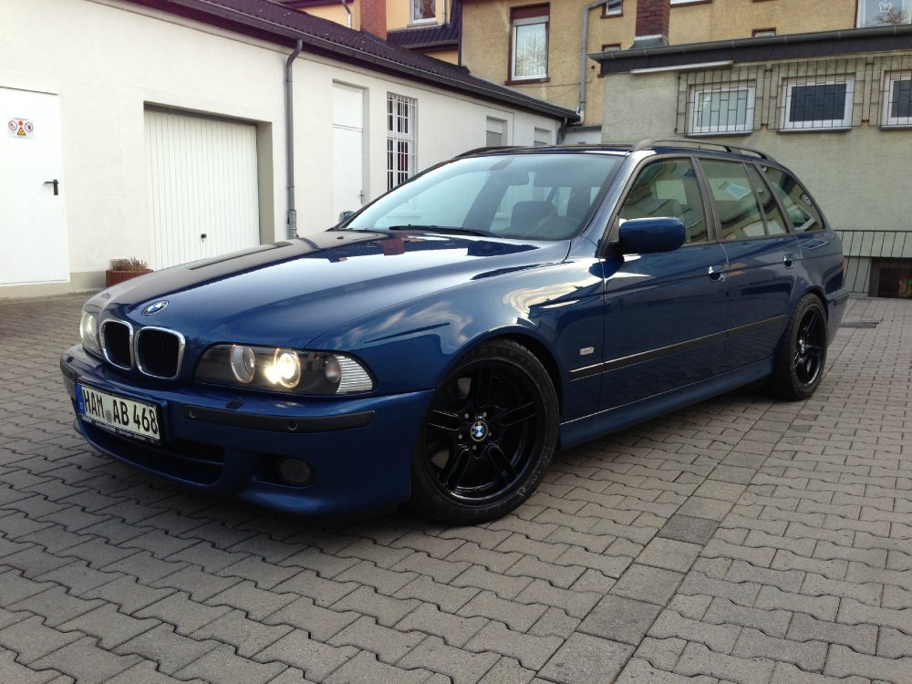 530d dayly bitch touring 5er bmw e39 touring. Black Bedroom Furniture Sets. Home Design Ideas