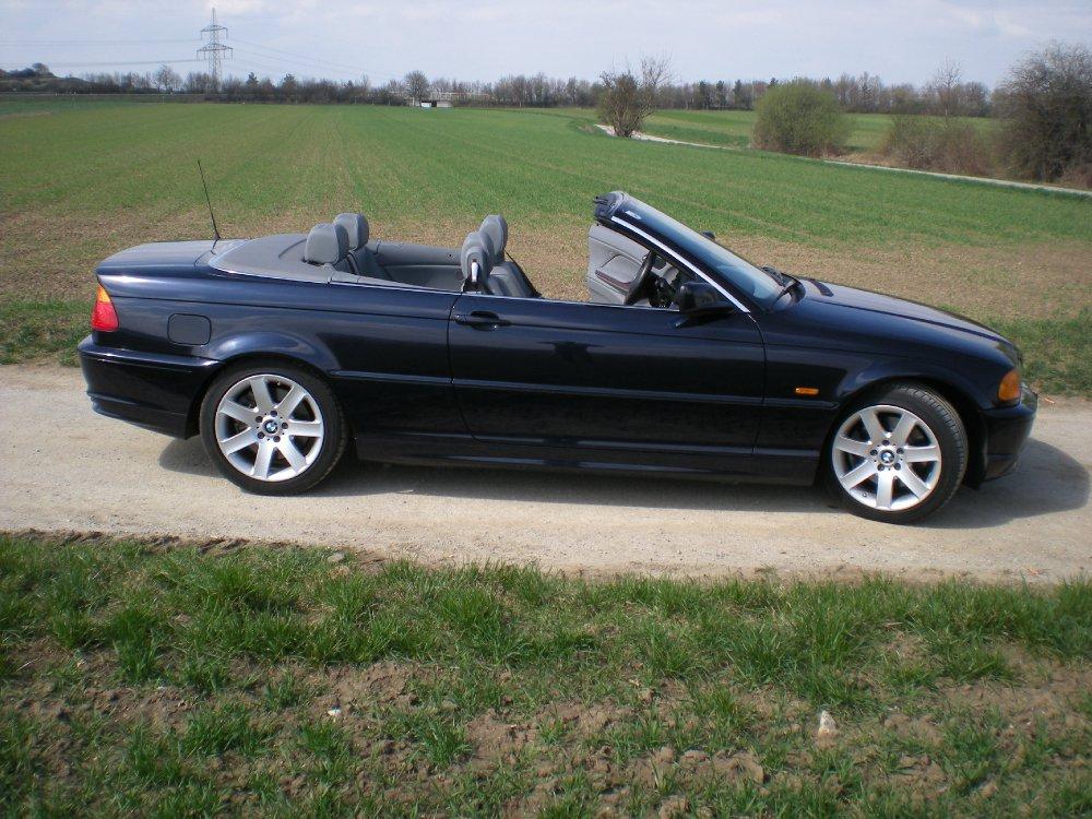 e46 330i cabrio 3er bmw e46 cabrio tuning. Black Bedroom Furniture Sets. Home Design Ideas
