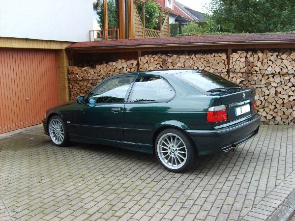 bmw e36 compact sport edition m 3er bmw e36 compact. Black Bedroom Furniture Sets. Home Design Ideas