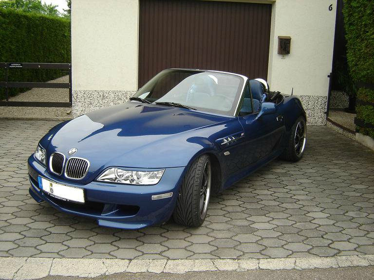 bmw z3 facelift chiptuning 18 bmw z1 z3 z4 z8 z3 roadster tuning fotos. Black Bedroom Furniture Sets. Home Design Ideas