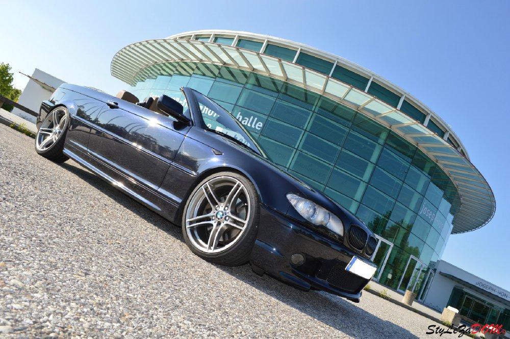 BMW E46 330i Individual Cabrio - 3er BMW - E46