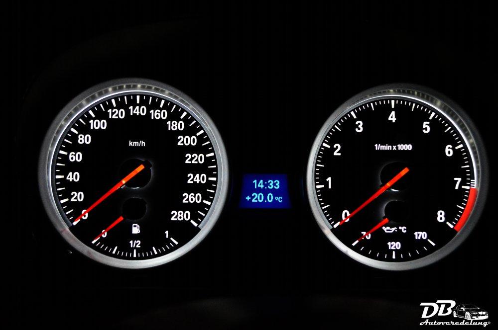 BMW E92 335i Coupé by DB Autoveredelung - 3er BMW - E90 / E91 / E92 / E93