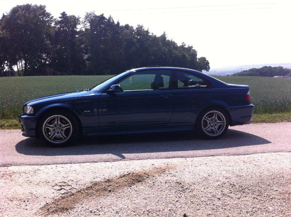 Mein 330Ci M-Paket <3 - 3er BMW - E46