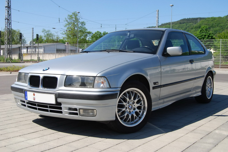 er  compact er bmw  compact tuning