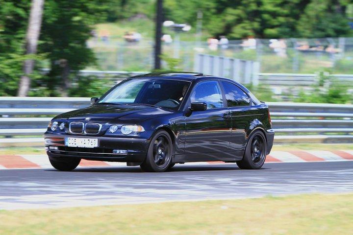 325ti - 3er BMW - E46