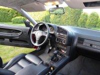 318 Is Original - 3er BMW - E36 - P1010753.JPG