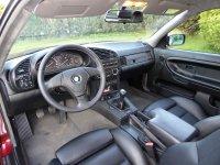 318 Is Original - 3er BMW - E36 - P1010752.JPG