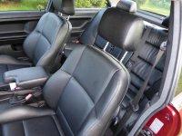 318 Is Original - 3er BMW - E36 - P1010763.JPG