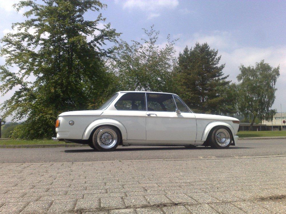 """""""Der 02"""" - Fotostories weiterer BMW Modelle"""