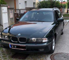 E39_525d_Touring_Oxford_Gruen_2_Metallic BMW-Syndikat Fotostory