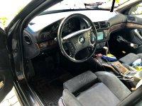 E39 525d Touring Oxford Grün 2 Metallic - 5er BMW - E39 - IMG_8447 2.jpg