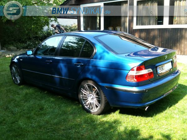 bmw 318i limousine e46 3er bmw e46 limousine. Black Bedroom Furniture Sets. Home Design Ideas