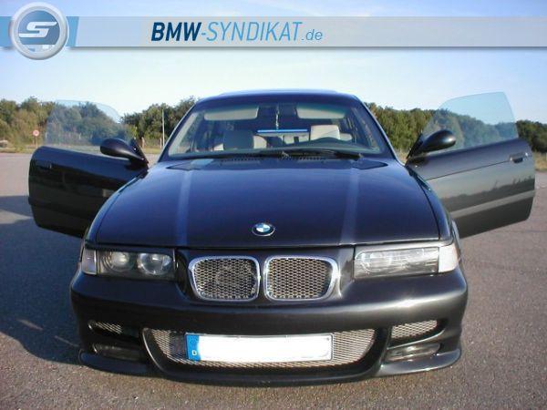 E36 325i Coupe - 3er BMW - E36