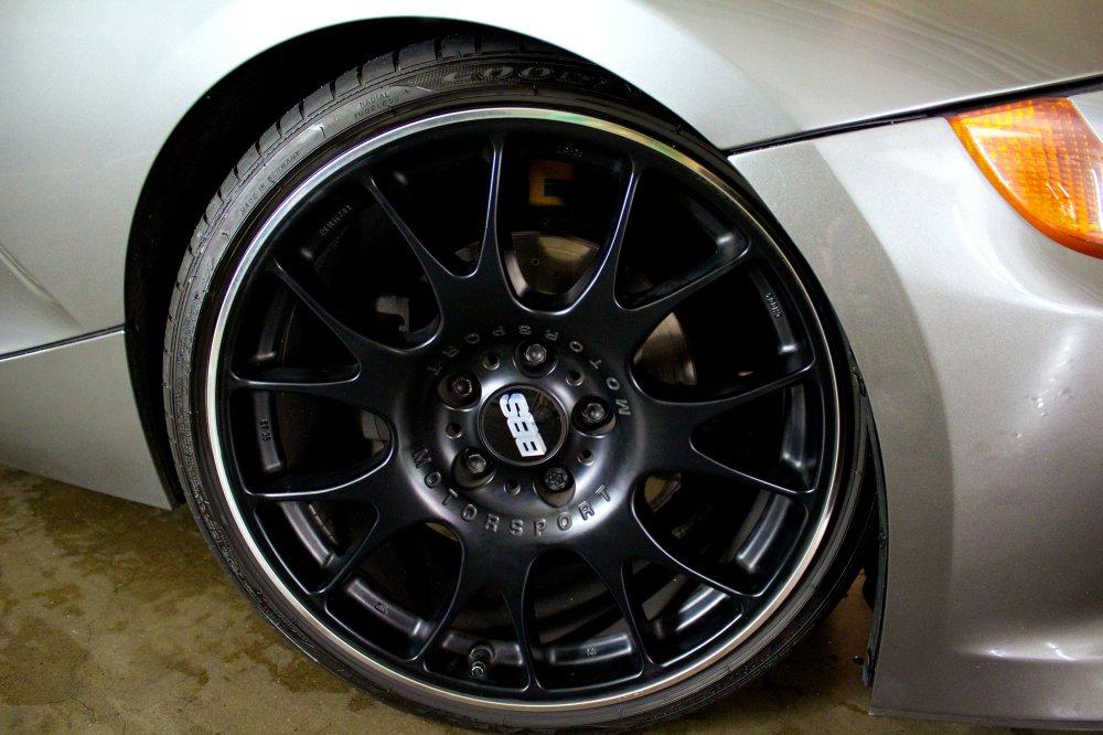 Z4 3.0 Aero - BMW Z1, Z3, Z4, Z8