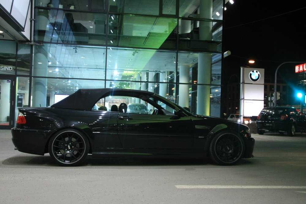 e46 m 330 sesto elemento by mor vision 3er bmw e46. Black Bedroom Furniture Sets. Home Design Ideas