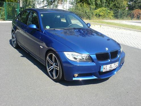 bmw 320d m lemans alpina leistungssteigerung 3er bmw. Black Bedroom Furniture Sets. Home Design Ideas