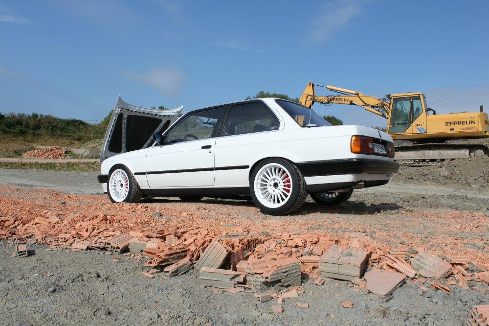 E30 CSL - 3er BMW - E30
