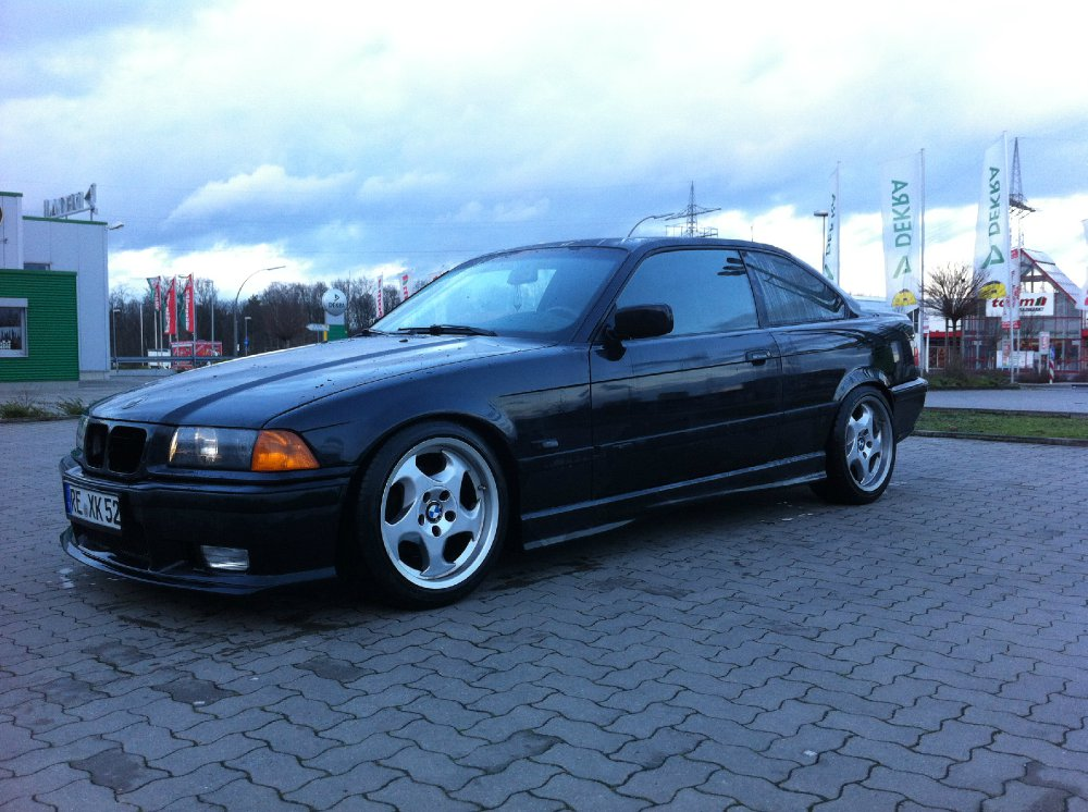 Bmw 328i Coupe M Styling 3er Bmw E36 Quot Coupe