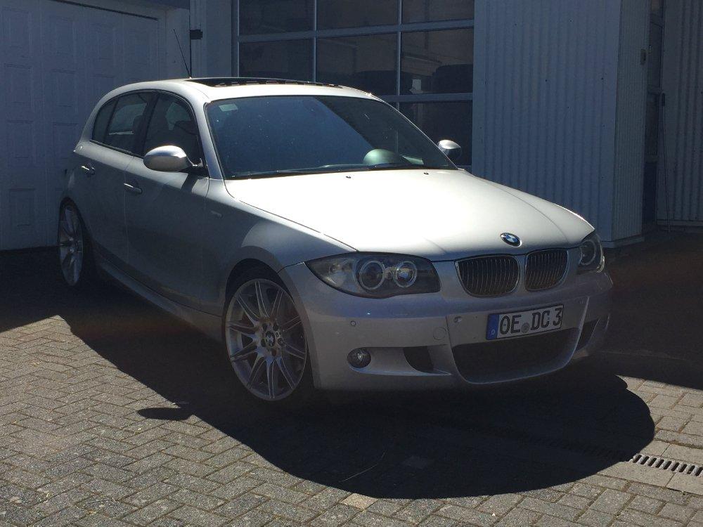130i Performance 19 Zoll Doppelspeiche 225 - 1er BMW - E81 / E82 / E87 / E88