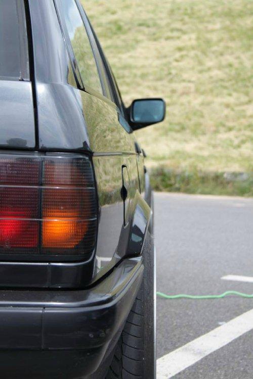 E30 318is Touring  >>>  E30 v8 Touring - 3er BMW - E30