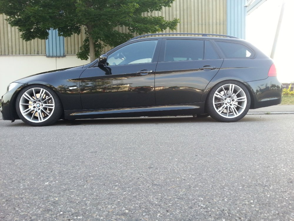 """E91 LCI 335i MHD GTS 19"""" - 3er BMW - E90 / E91 / E92 / E93"""