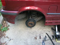 """Dead End"" E36 Compact 316i - 3er BMW - E36 - IMG_0982.JPG"