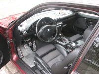 """Dead End"" E36 Compact 316i - 3er BMW - E36 - IMG_3228.JPG"