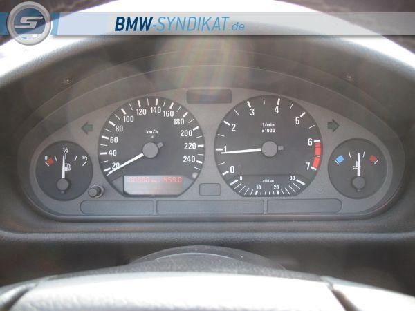 E36 Cabrio - 3er BMW - E36 - f1.JPG