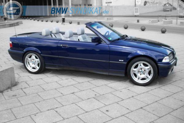 E36 Cabrio - 3er BMW - E36 - k.JPG
