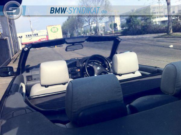 E36 Cabrio - 3er BMW - E36 - IMG_0291.JPG