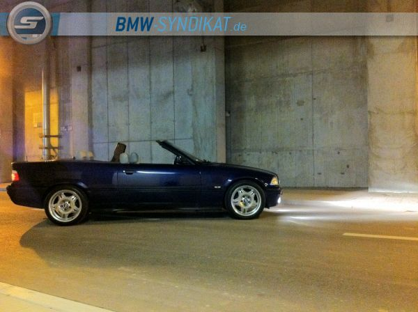 E36 Cabrio - 3er BMW - E36 - s.JPG