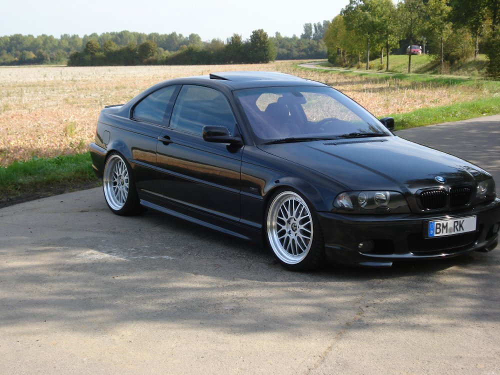 E46 2 8er Coupe 3er Bmw E46 Quot Coupe Quot Tuning
