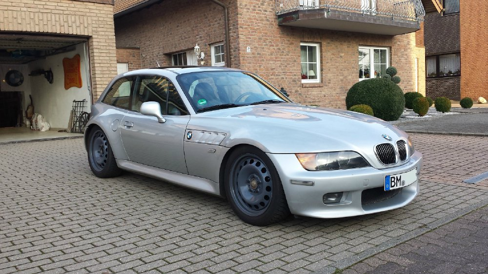 99er coupe bmw z1 z3 z4 z8 z3 coupe tuning fotos bilder stories. Black Bedroom Furniture Sets. Home Design Ideas