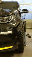 BMW I3s Atomstrombomber - nun komplett - Fotostories weiterer BMW Modelle - Radsatz.JPG