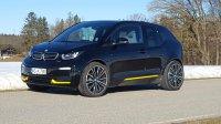 BMW I3s Atomstrombomber - nun komplett - Fotostories weiterer BMW Modelle - 20190217_092514.jpg