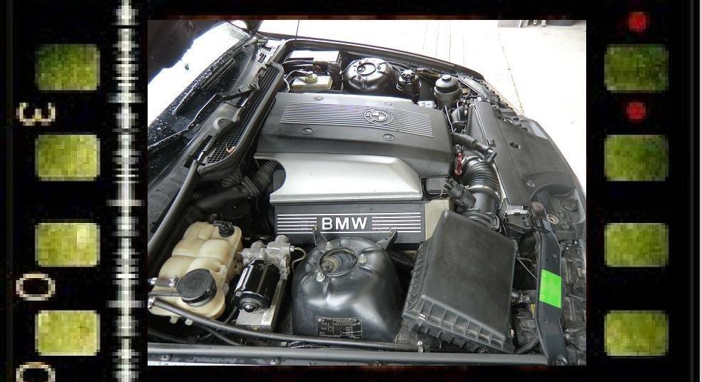 E36 V8 Touring - www.BMW-Syndikat.de [Fotos - Bilder - Stories]