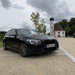 BMW-Syndikat Fotostory - ///M135i