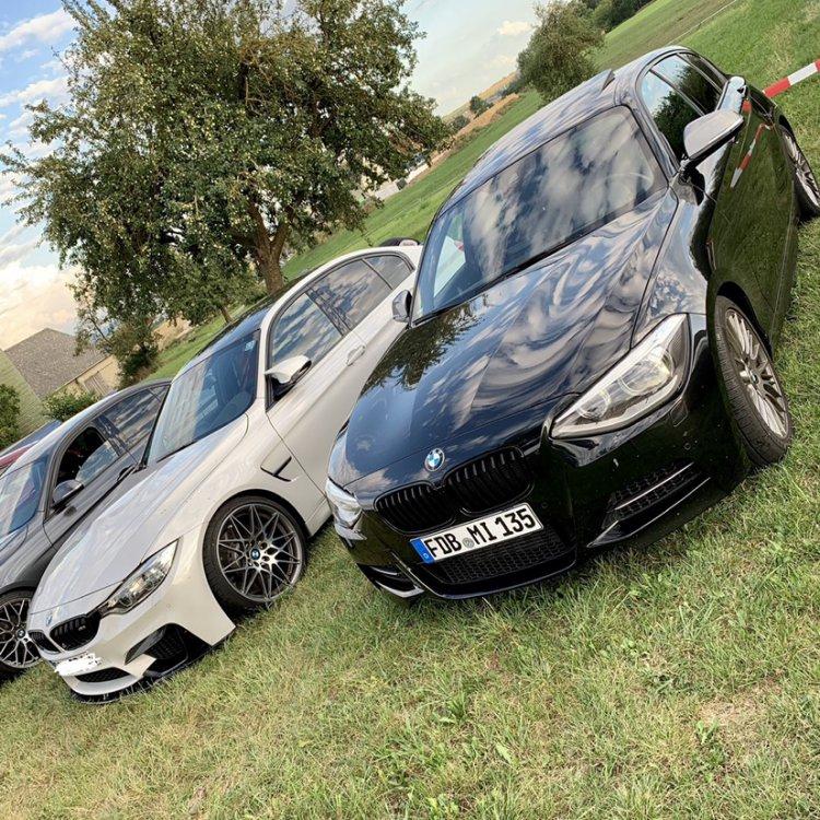 ///M135i - 1er BMW - F20 / F21