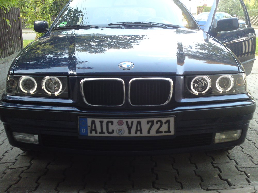 mein e36 compact 3er bmw e36 compact tuning. Black Bedroom Furniture Sets. Home Design Ideas
