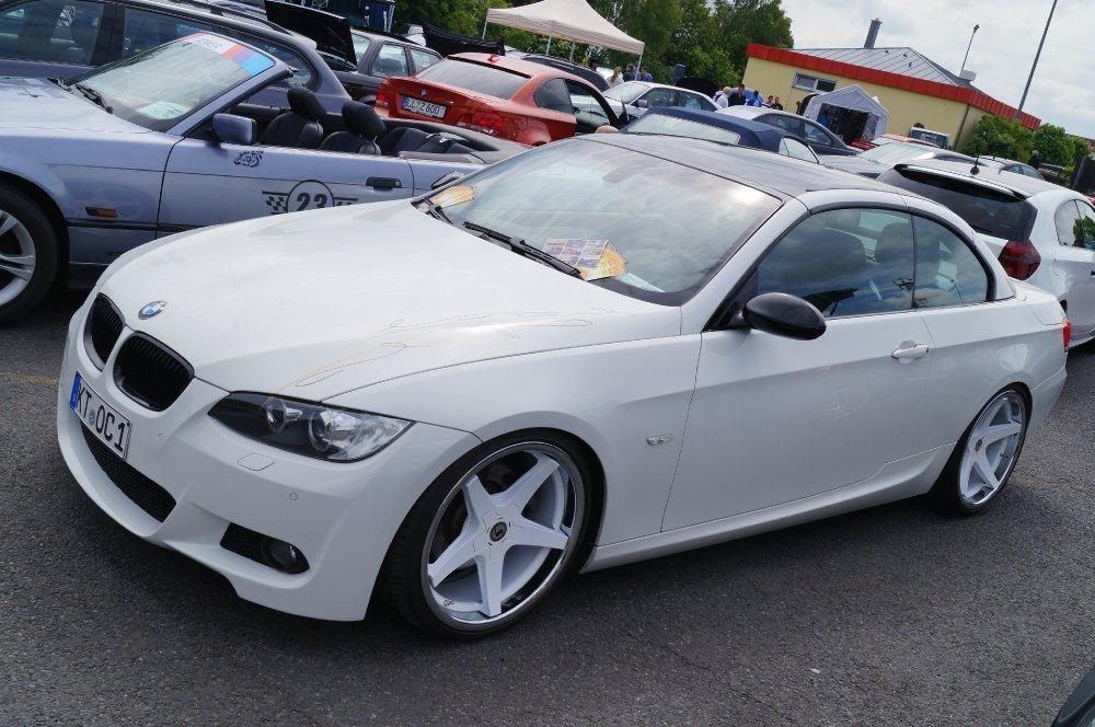 13.BMW Treffen vom BMW Team Tauber in Gollhofen - Fotos von Treffen & Events