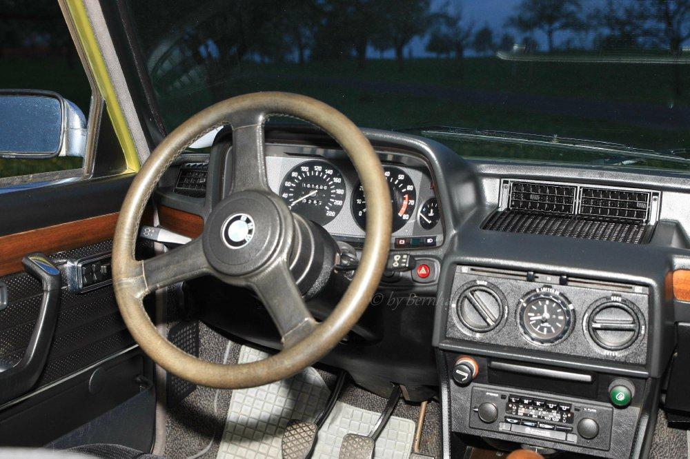 E12; 528i das Original - Fotostories weiterer BMW Modelle